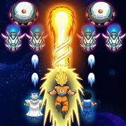 Dragon Goku Fighter: Battle of Saiyan 2018
