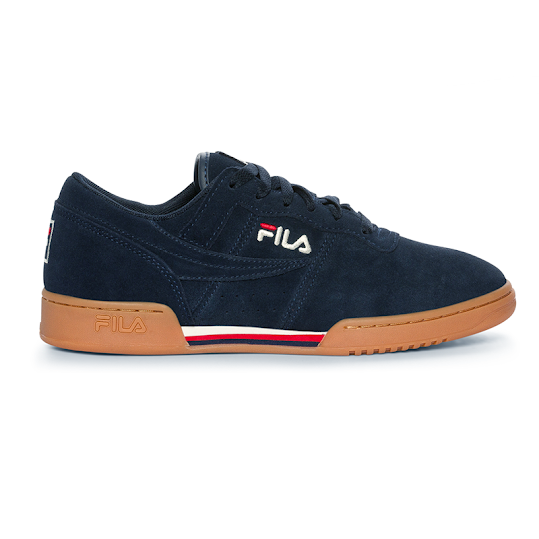 FILA Retro Sneakers - Original Fitness 42