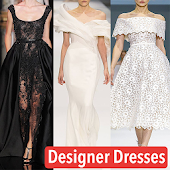 Designer Dresses Collections