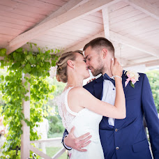Wedding photographer Alessandro Morbidelli (moko). Photo of 04.08.2016