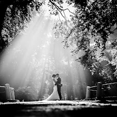 Wedding photographer Geertje Vierhout (fotovierhout). Photo of 21.01.2016