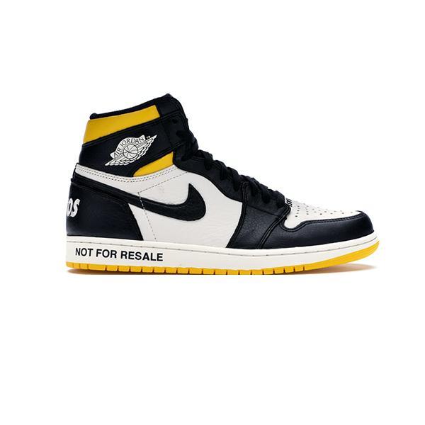 Bật mí thông tin về 2 siêu phẩm giày Balenciaga nữ và giày Nike Jordan 1