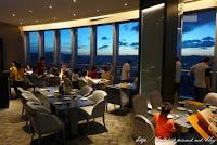 Mega 50餐飲 50樓cafe