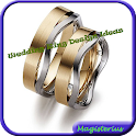 Wedding Ring Design Ideas icon