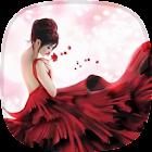 Princess Live Wallpaper icon