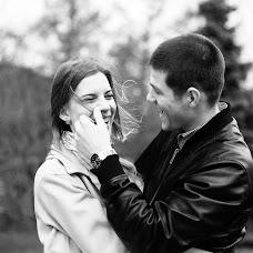 Wedding photographer Natasha Fedorova (natagenna). Photo of 22.04.2017