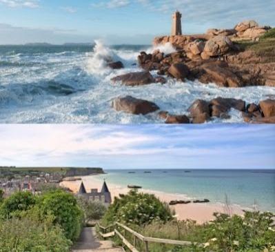 Ouvrir une franchise en Normandie et Bretagne