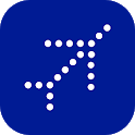 IndiGo-Flight Ticket Booking App icon