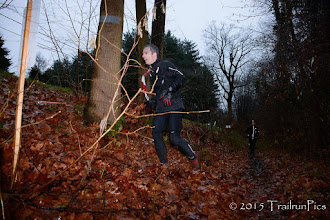 Photo: 13/12/2015 - WLOB X-Mass Trail Run Lummen
