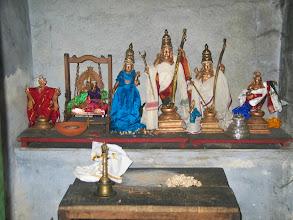 Photo: Ramar sita and lakshman