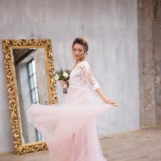 Wedding photographer Evgeniya Lisina (evgenialisina). Photo of 04.04.2017