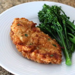Fried Chicken Breast With No Egg Recipes.