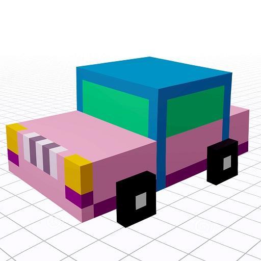 Voxel Editor 3d Pixel Art Builder Creator 2018