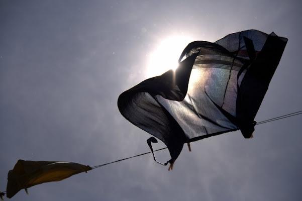 Tras...parire, tras...volando di Remaglio