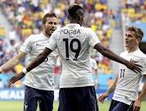 Cabaye soutient Pogba