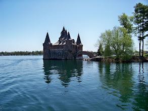 Photo: Boldt Castle Power House