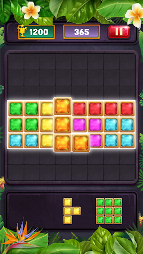 Block Puzzle 1010 Classic : Puzzle Game 2020 screenshots 4