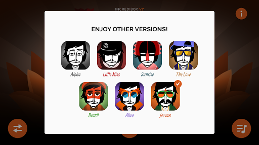 Screenshot for Incredibox in United States Play Store