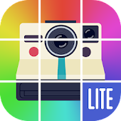 PicSplitter Lite for Instagram