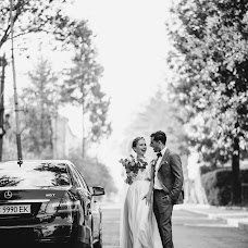 Wedding photographer Yuriy Stebelskiy (blueclover). Photo of 28.10.2017