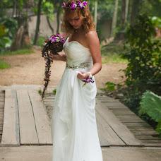 Wedding photographer Polina Ryzhaya (pollyred). Photo of 24.01.2017