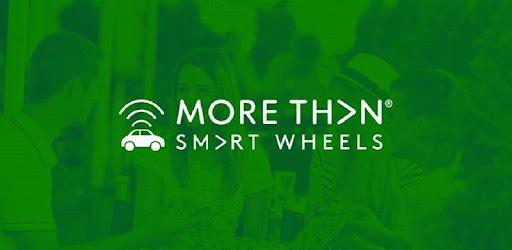 SM>RT WHEELS by RSA MORETH>N for PC