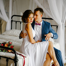 Wedding photographer Natalya Lyubavskaya (sonataphoto). Photo of 26.12.2017