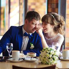 Wedding photographer Sergey Kravcov (Kravtsov). Photo of 17.08.2015