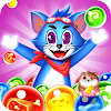 Tomcat Pop: Bubble Shooter Match 3 Games