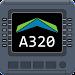 Virtual CDU A318-A320 icon