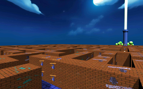 A-MAZE-ing Pictures- screenshot thumbnail