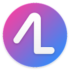 Action Launcher - Oreo + Pixel on your phone icon