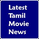 Latest Tamil Movie News icon