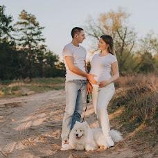 Wedding photographer Svetlana Tarasova (phtarasova). Photo of 31.05.2018