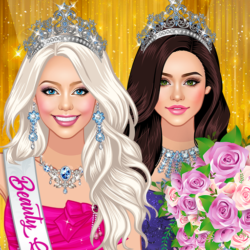 Beauty Queen Dress Up - Star Girl Fashion file APK for Gaming PC/PS3/PS4 Smart TV