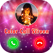 Color Screen-color phone, call flash,call reminder