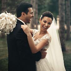 Wedding photographer Mila Abaturova (MilaToy). Photo of 21.08.2017