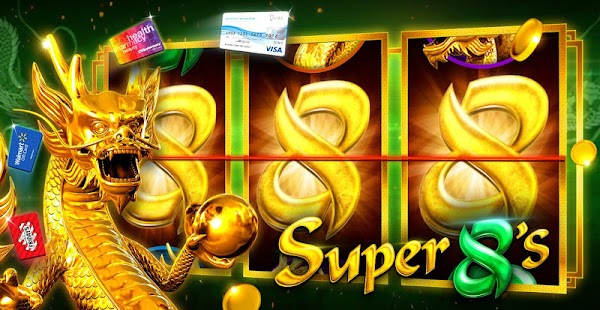 Slot apps with real rewards