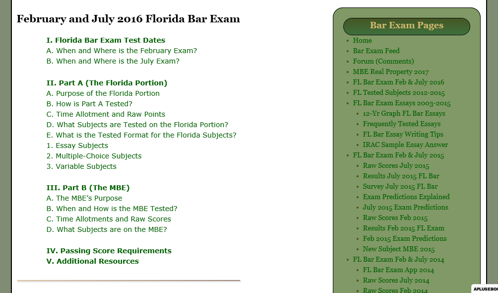 Florida gulf coast university application essay