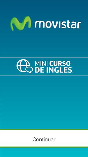 Minicurso Inglés Movistar