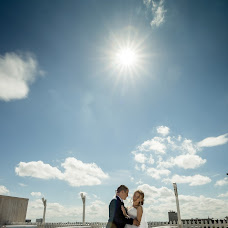 Wedding photographer Pavel Til (PavelThiel). Photo of 21.09.2017