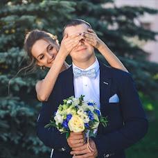 Wedding photographer Evgeniy Gololobov (evgenygophoto). Photo of 21.03.2018