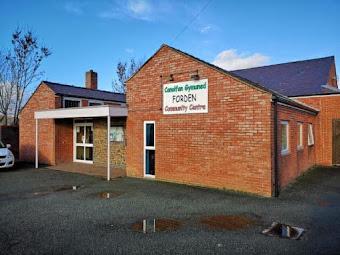 Community Councillor vacancy