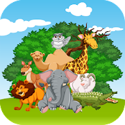 Animal Learning for Kids