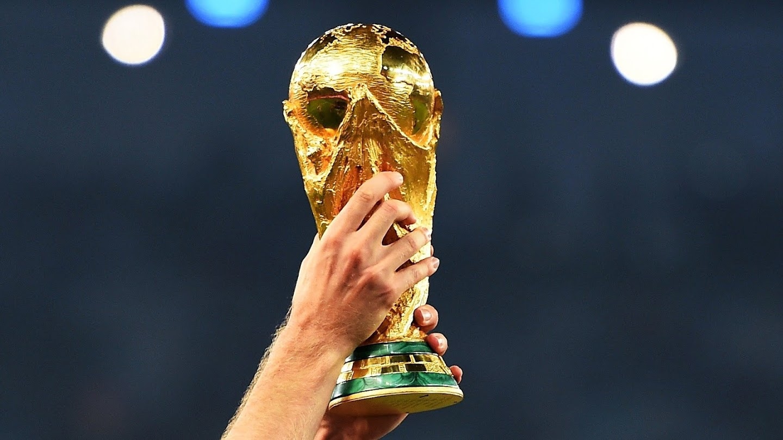 Watch UEFA World Cup Qualifier Pregame live