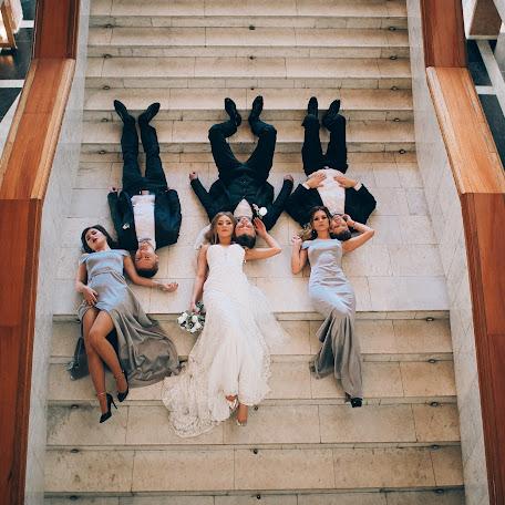 Wedding photographer Nazariy Slyusarchuk (Ozi99). Photo of 15.01.2018
