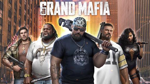 大黑幫-the Grand Mafia screenshots 1