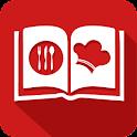 Sách Dạy Nấu Ăn - Vcook icon