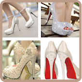 Wedding Shoes models and ideas