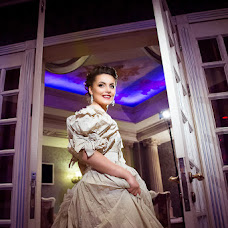 Wedding photographer Sergey Stepanov (apets). Photo of 12.10.2015